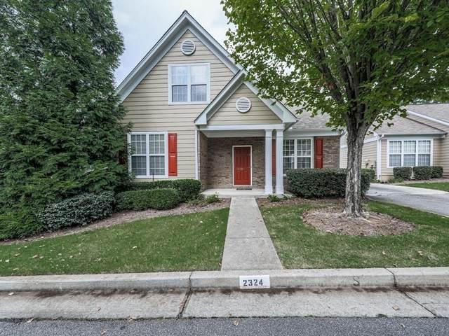 2324 Barrett Cottage Place, Marietta, GA 30066 (MLS #9048055) :: Crown Realty Group