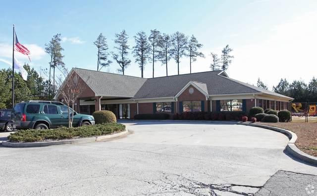 5345 Laurel Spring Parkway, Suwanee, GA 30024 (MLS #9048068) :: Anderson & Associates