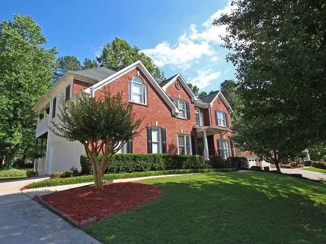 6273 Braidwood Way, Acworth, GA 30101 (MLS #9048107) :: Bonds Realty Group Keller Williams Realty - Atlanta Partners