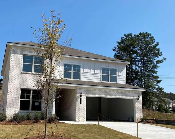 580 Briard Drive #68, Sugar Hill, GA 30518 (MLS #9048174) :: Bonds Realty Group Keller Williams Realty - Atlanta Partners