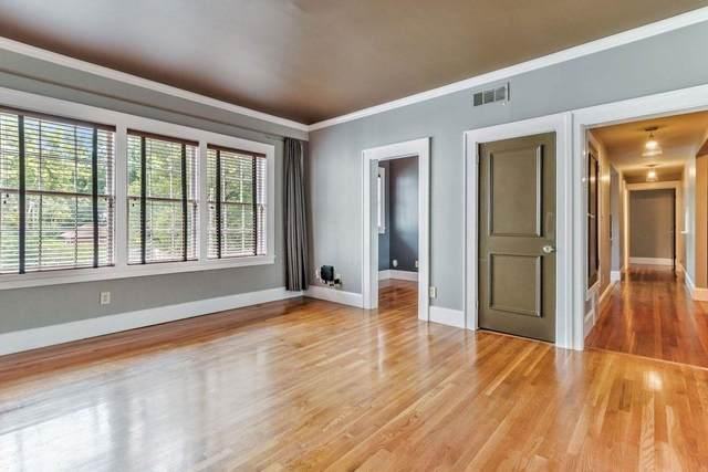 691 Penn Avenue NE #8, Atlanta, GA 30308 (MLS #9048212) :: Anderson & Associates