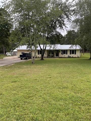 156 Henson Road, Hawkinsville, GA 31036 (MLS #9048220) :: AF Realty Group