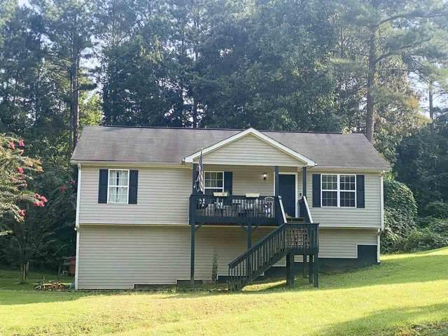 870 Eagles Nest, Carrollton, GA 30116 (MLS #9048233) :: HergGroup Atlanta
