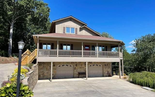 2238 Hy Top Road, Young Harris, GA 30582 (MLS #9048237) :: Athens Georgia Homes