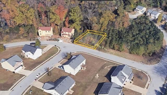 4014 Alderwoods Drive #38, Jonesboro, GA 30236 (MLS #9048260) :: Rettro Group