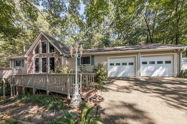 153 Trickum Hills Drive, Woodstock, GA 30188 (MLS #9048288) :: The Realty Queen & Team