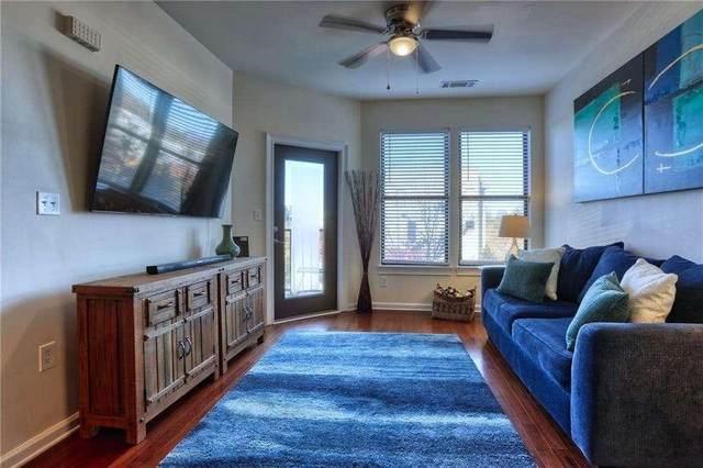 898 Oak Street SW #1223, Atlanta, GA 30310 (MLS #9048302) :: Houska Realty Group