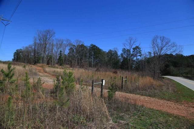 0 Old Driver Road, Whitesburg, GA 30185 (MLS #9048389) :: Crown Realty Group