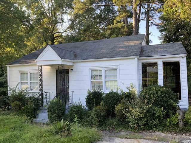 1559 Venetian, Atlanta, GA 30344 (MLS #9048398) :: The Heyl Group at Keller Williams
