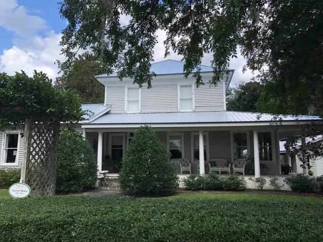 102 E 4th Street, Woodbine, GA 31569 (MLS #9048400) :: Athens Georgia Homes
