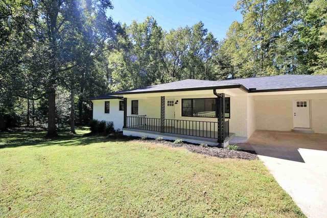 3108 Pine Haven Drive, Gainesville, GA 30506 (MLS #9048414) :: Athens Georgia Homes