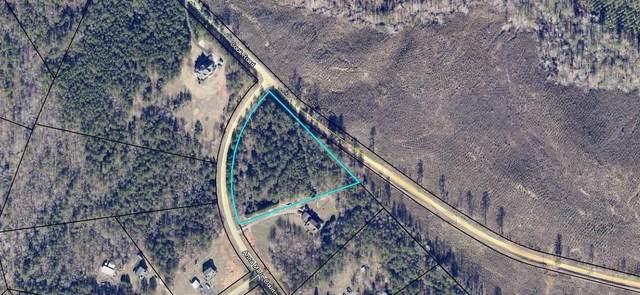 0 Anna Claire, Monticello, GA 31064 (MLS #9048433) :: Maximum One Realtor Partners