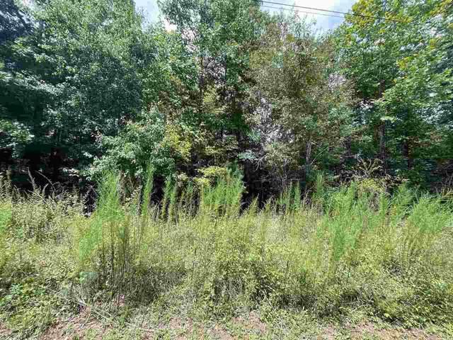 0 Wild Turkey Trail #11, Cleveland, GA 30528 (MLS #9048476) :: Team Cozart