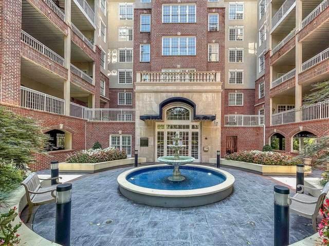 50 Biscayne Drive NW #6110, Atlanta, GA 30309 (MLS #9048551) :: Cindy's Realty Group