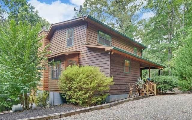 270 Sugar Creek Road, Blairsville, GA 30512 (MLS #9048588) :: Athens Georgia Homes