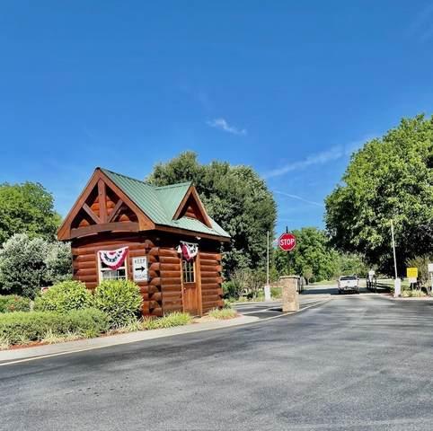 59 Foggy Mtn Road #143, Blairsville, GA 30512 (MLS #9048592) :: Athens Georgia Homes