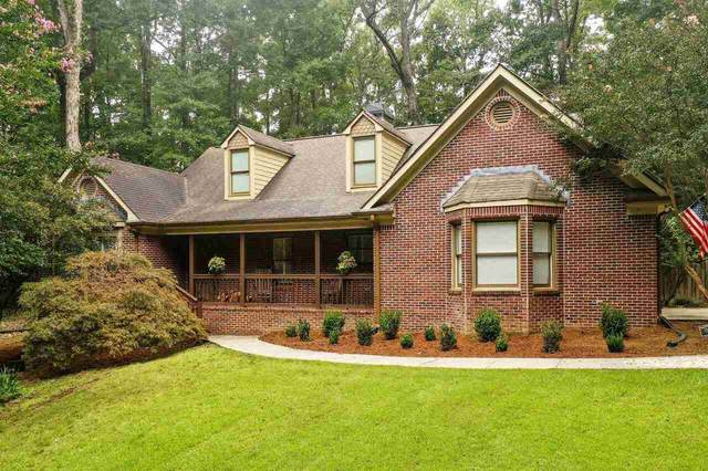 25 Tabor Forest Drive, Oxford, GA 30054 (MLS #9048622) :: AF Realty Group