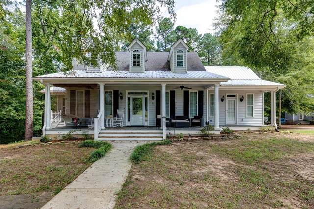 1301 Farmington Road, Madison, GA 30650 (MLS #9048627) :: Buffington Real Estate Group