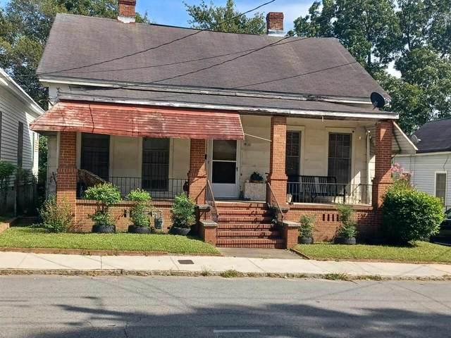 1638 3rd Street, Macon, GA 31201 (MLS #9048666) :: AF Realty Group
