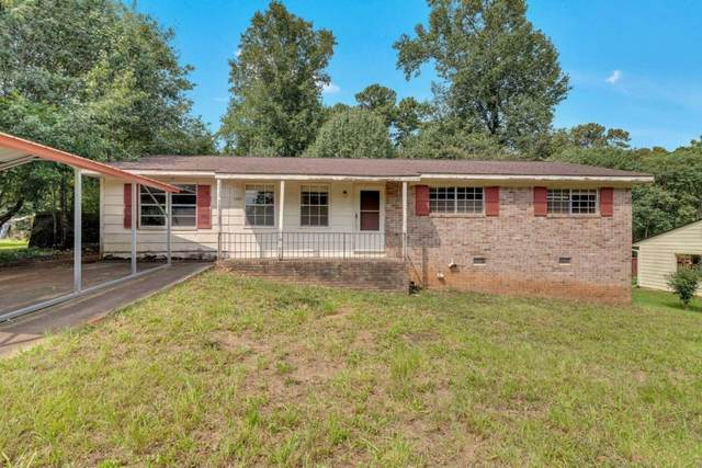 3095 Sunset Road SE, Conyers, GA 30094 (MLS #9048693) :: The Heyl Group at Keller Williams