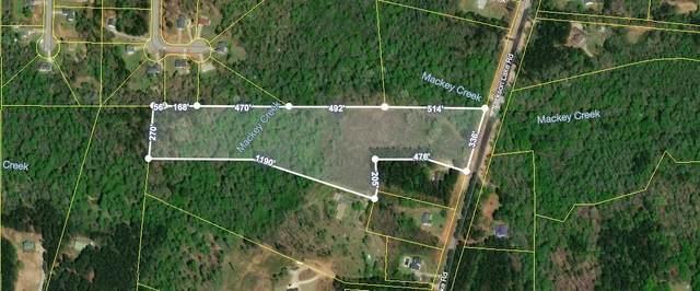 1100 Jackson Lake Road, Jackson, GA 30233 (MLS #9048706) :: Maximum One Realtor Partners