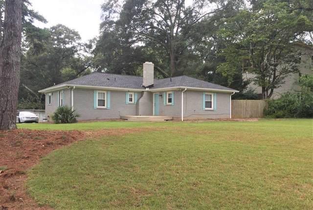 2551 Mcafee Road, Decatur, GA 30032 (MLS #9048711) :: Rettro Group