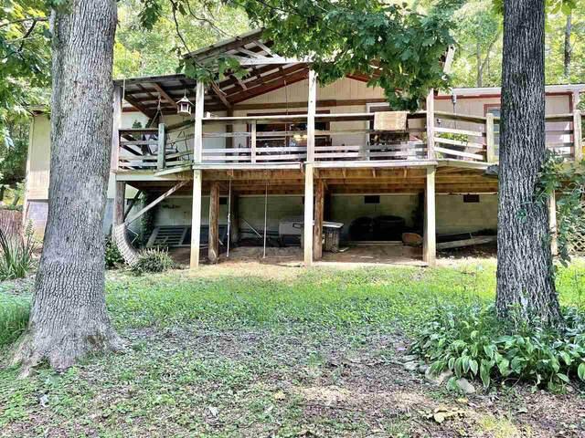 357 Little River Lane, Rabun Gap, GA 30568 (MLS #9048715) :: Crown Realty Group