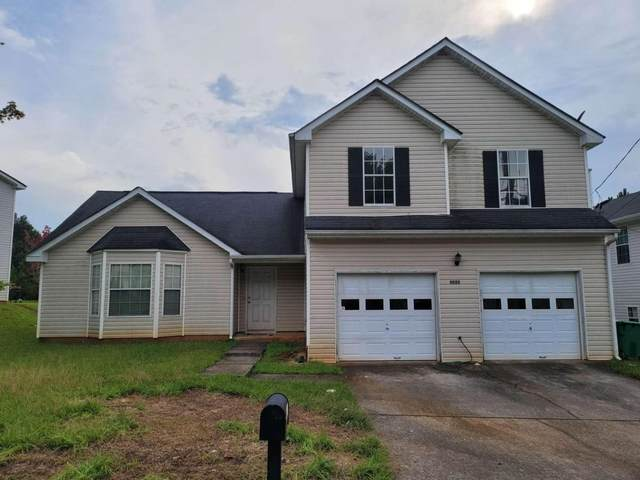 4886 Creekside Place, Decatur, GA 30035 (MLS #9048799) :: The Realty Queen & Team