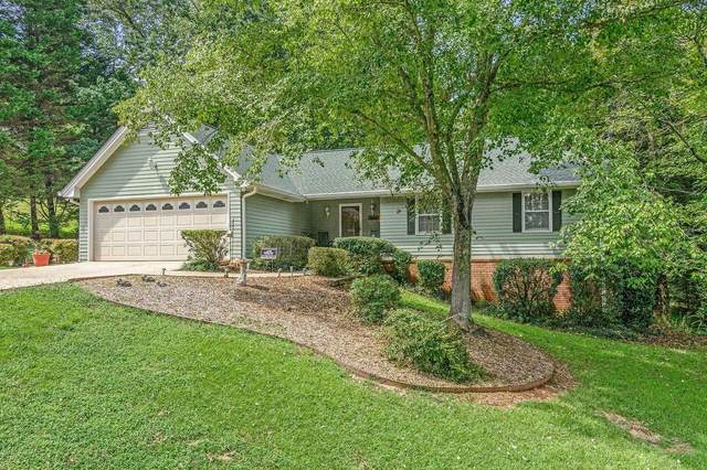 19 Crawford Manor Drive, Toccoa, GA 30577 (MLS #9048817) :: Athens Georgia Homes