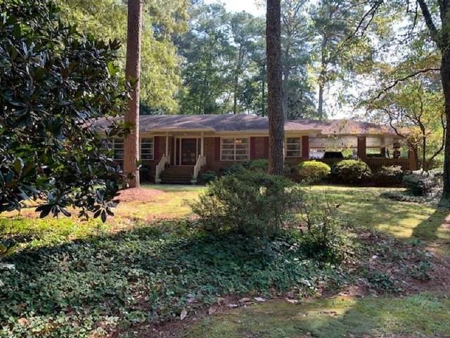2375 Clairmont Road NE, Atlanta, GA 30329 (MLS #9048840) :: The Heyl Group at Keller Williams