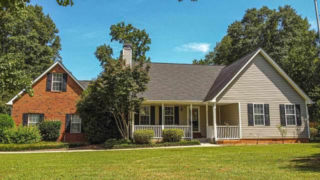 100 Rainwater Court, Mcdonough, GA 30252 (MLS #9048860) :: The Durham Team