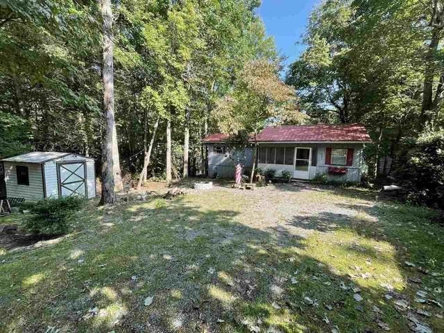 451 Wahu Hu #19, Hiawassee, GA 30546 (MLS #9048897) :: Athens Georgia Homes