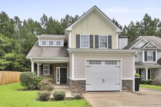 192 Brasch Park Drive, Grantville, GA 30220 (MLS #9048957) :: Anderson & Associates
