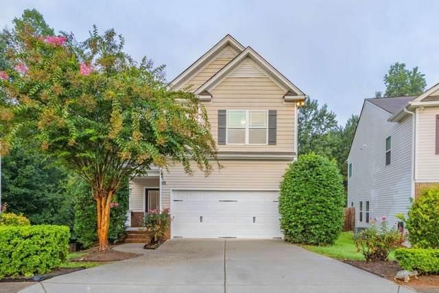 934 Mcever View Court, Sugar Hill, GA 30518 (MLS #9048974) :: Bonds Realty Group Keller Williams Realty - Atlanta Partners
