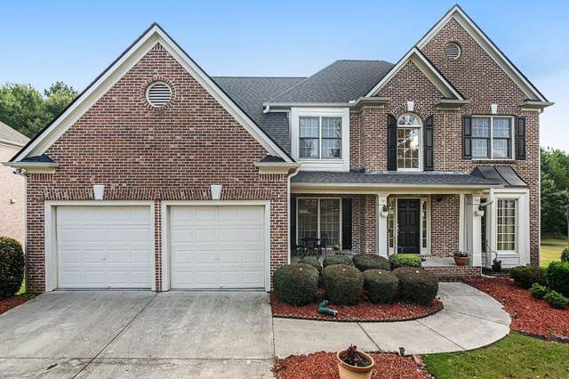 356 Middleton Place, Grayson, GA 30017 (MLS #9049000) :: The Realty Queen & Team