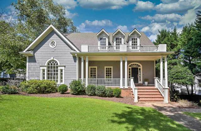49 Habersham Cove Lane NW, Atlanta, GA 30305 (MLS #9049082) :: Cindy's Realty Group