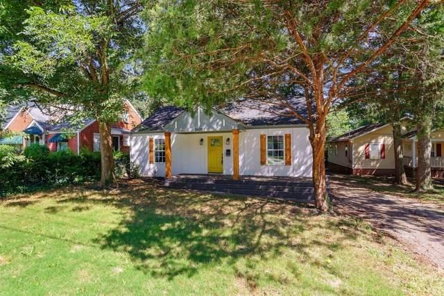 2438 Crestview Avenue, Decatur, GA 30032 (MLS #9049133) :: Team Cozart