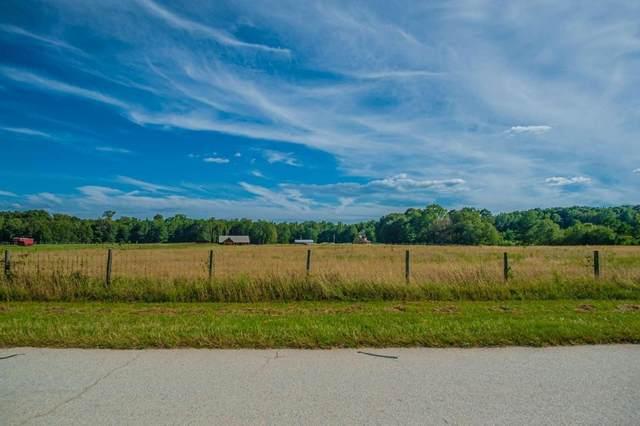 0 Cochran Road, Madison, GA 30650 (MLS #9049134) :: Rettro Group