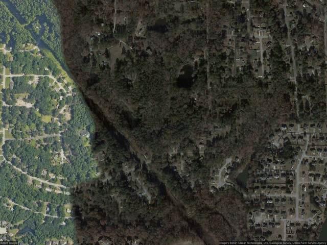 519 Greenhaven Road, Stone Mountain, GA 30087 (MLS #9049141) :: Maximum One Realtor Partners