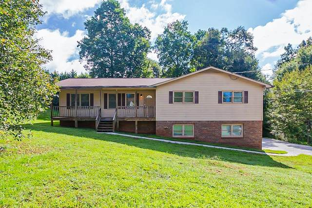 137 Chickasaw, Woodstock, GA 30188 (MLS #9049191) :: Cindy's Realty Group