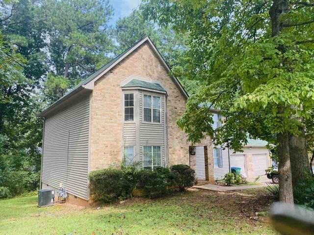 5812 Sheldon Court, Atlanta, GA 30349 (MLS #9049341) :: Crown Realty Group