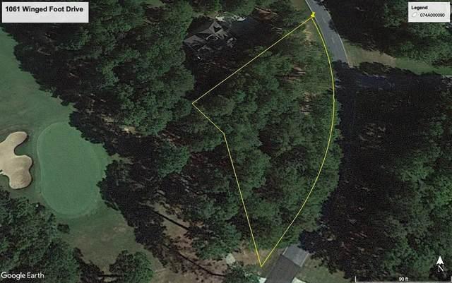 1061 Winged Foot Drive, Greensboro, GA 30642 (MLS #9049373) :: Houska Realty Group