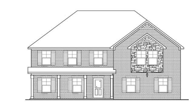 134 Caroline Court #53, Macon, GA 31210 (MLS #9049402) :: RE/MAX Eagle Creek Realty