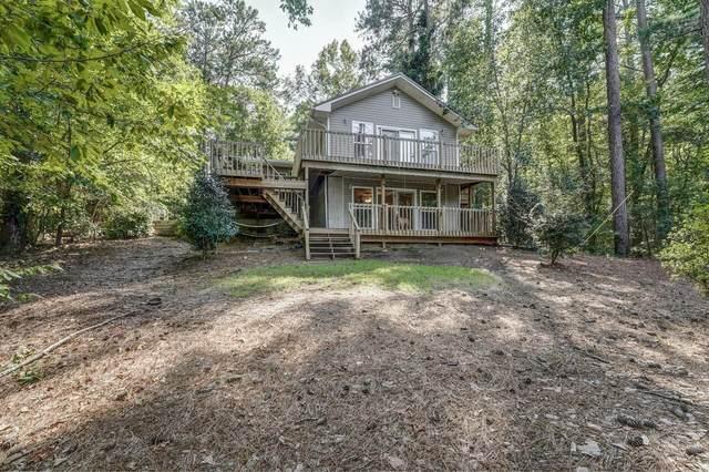 173 Old Hardy Farm Road, Jackson, GA 30233 (MLS #9049464) :: Crown Realty Group