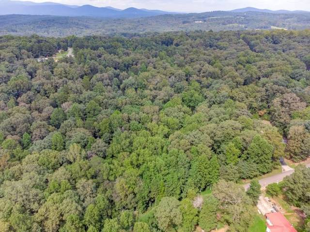 0 On Cherokee Forest Park Drive 2.15 ACRES, Ball Ground, GA 30107 (MLS #9049520) :: Crown Realty Group