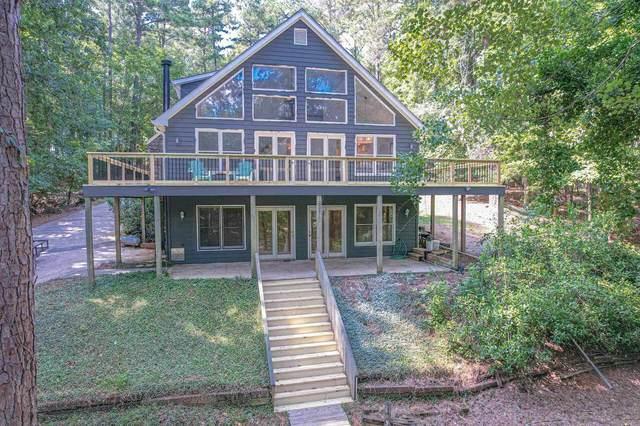 1110 Cosby Circle #1, Greensboro, GA 30642 (MLS #9049555) :: The Atlanta Real Estate Group