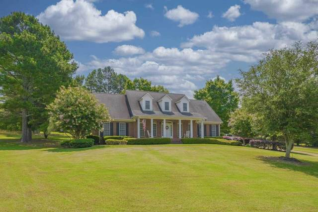 259 Deerfield Court, Royston, GA 30662 (MLS #9049565) :: HergGroup Atlanta