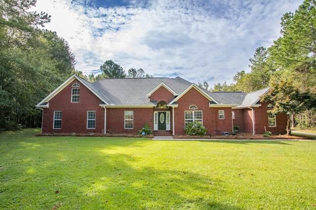 1114 Old Shire Way, Statesboro, GA 30461 (MLS #9049571) :: Athens Georgia Homes