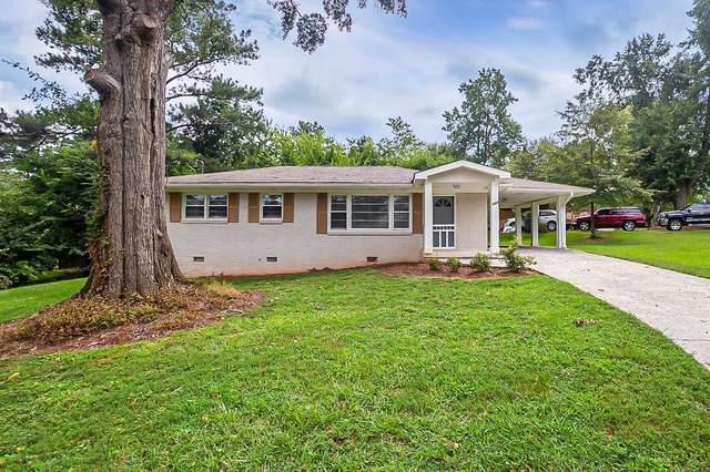 107 Gladstone, Marietta, GA 30060 (MLS #9049574) :: Houska Realty Group