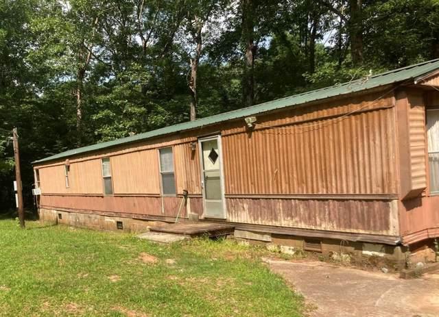 731 Sweetwater Way, Lula, GA 30554 (MLS #9049586) :: Statesboro Real Estate